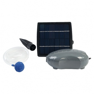 Ubbink SolarMax 2500 - Springbrunnenpumpe