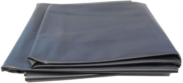 Ubbink AQUALINER - Teichfolie - PVC, als Fertigmaß, gefalten, Stärke 0, 5mm - 8 x 12 m