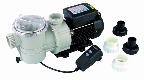 Ubbink Poolmax Pumpe TP150 - Vorschau 1