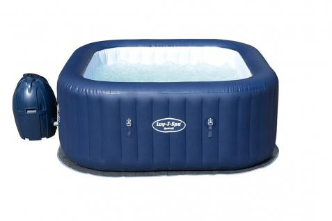 "Bestway Whirlpool "" LAY-Z-SPA™ Hawaii"", blau, 4-6 Personen"