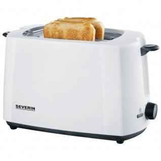 Severin Automatik-Toaster AT 2286