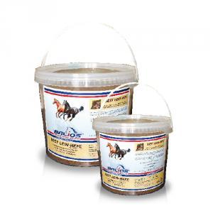 Balios Best Lein Hefe, 15 kg