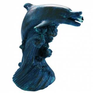 Ubbink Delfin - Wasserspeier