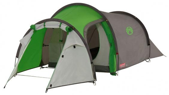 Coleman Cortes 2 Camping-Zelt für 2 Personen - Vorschau 2