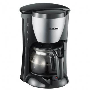 Severin Kaffeemaschine, KA 4805, 640W