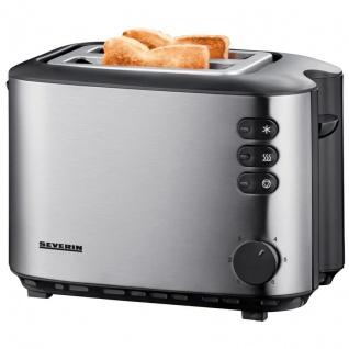SEVERIN Automatik-Toaster AT 2514
