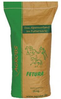 Agrobs Fetura Grascobs 20 kg, Grundfutter für Sport- und Zuchtpferde