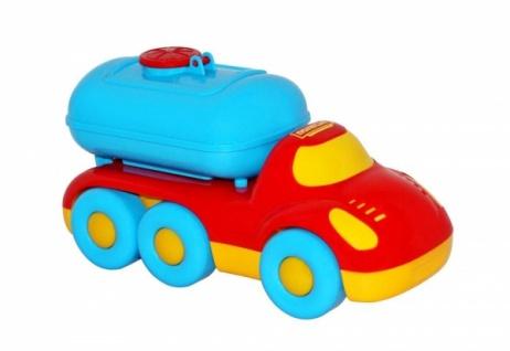 Polesie Babyflitzer Tankwagen