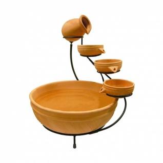 Ubbink Terracotta Wasserspiel groß