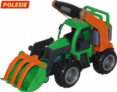 Wader GripTruck Traktor