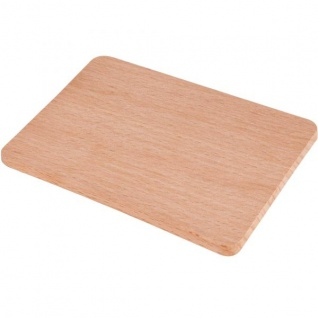 Syntrox Holz Untersetzer für Raclette Pfännchen