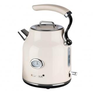Korona Retro-Wasserkocher 20666
