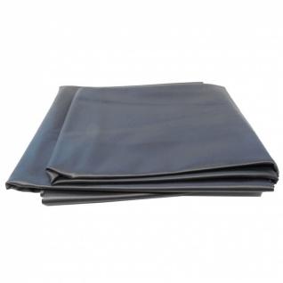 Ubbink AQUALINER - Teichfolie - PVC, als Fertigmaß, gefalten, Stärke 0, 5mm - 4 x 3 m