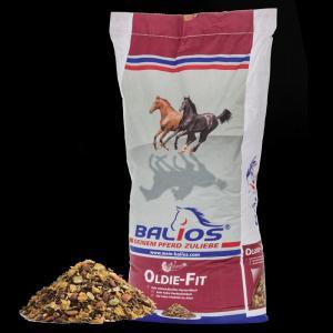 Balios Oldie-Fit 20 Kg