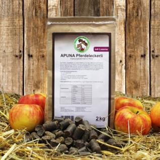 Apuna Leckerli Luzerne 1kg