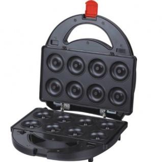 Syntrox Donutplatten für Chef Maker ZNA-1500W