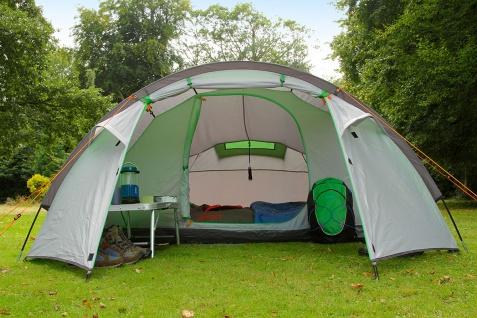 Coleman Cortes 2 Camping-Zelt für 2 Personen - Vorschau 3