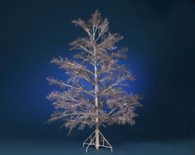 Hellum LED-Baum 100cm 72 BS weiss innen