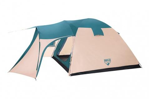 Bestway Zelt Hogan X5 Tent für 5 Personen