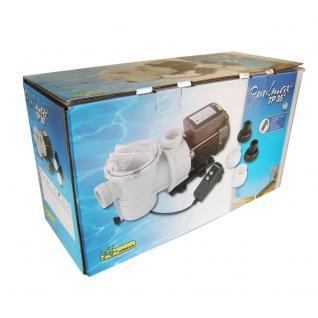 Ubbink Poolmax Pumpe TP 35 - Vorschau 3
