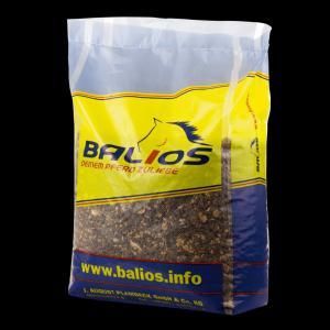 Balios Body Build, 15 kg