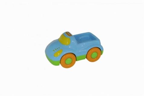 Polesie Babyflitzer Pickup