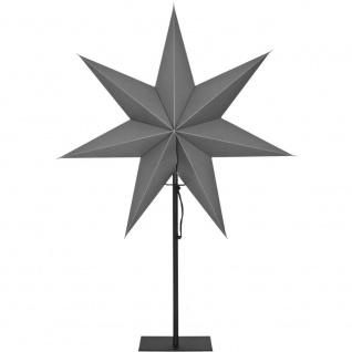 Weihnachtsstern, Ozen, H 750 mm, Durchm. 550 mm