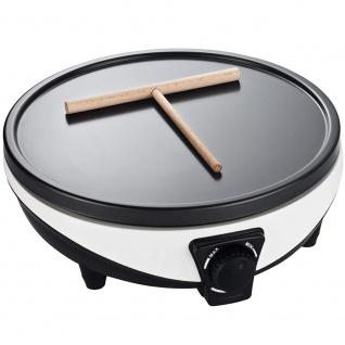 Syntrox 3 in 1 Crepemaker Pancakemaker Grill Luzern - Vorschau 5