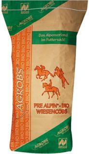 Agrobs Pre Alpin Bio-Wiesencobs 20 kg
