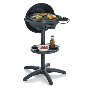 SEVERIN Barbecue-Kugelstandgrill, PG 8541