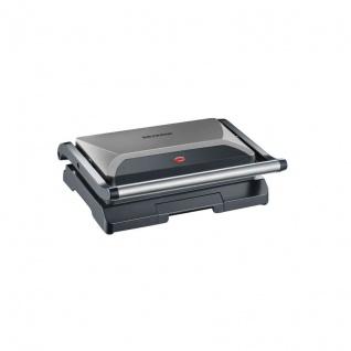 SEVERIN Kompakt-Multigrill, KG 2394, 230V/800W
