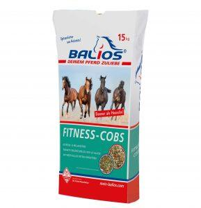 Balios Fitness Cobs