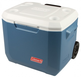 Coleman 50 QT Xtreme® Wheeled Cooler