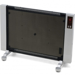 Syntrox Digitale Wärmewelle mit Fernbedienung 2500 W Infrarot Heizgerät