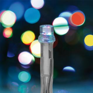 LED-Mini-Außenkette, 40-fl.,