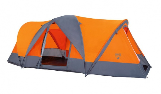 Bestway Zelt Traverse X4 Tent, max. 4 Personen, 480x210x165 cm