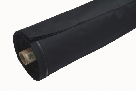 Ubbink AQUAFLEXILINER 1007 - Teichfolie - EPDM, Profil, Stärke 0, 6mm - 10, 07 x 30 m