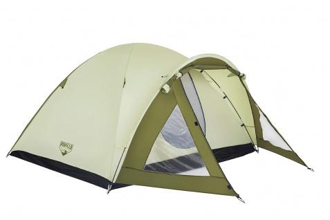 Bestway Zelt Rock Mount X4 Tent für 4 Personen
