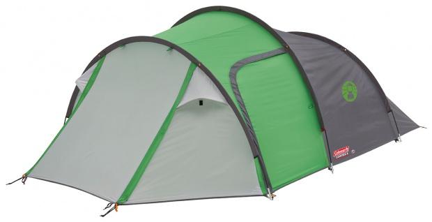 Coleman Cortes 3 Camping-Zelt für 3 Personen - Vorschau 1