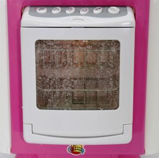 Spülmaschine Carmen mit viel Zubehör (Elektro) - Vorschau 2