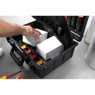 Wiha Werkzeugkoffer, Basic L electric, 34-teilig - Vorschau 3