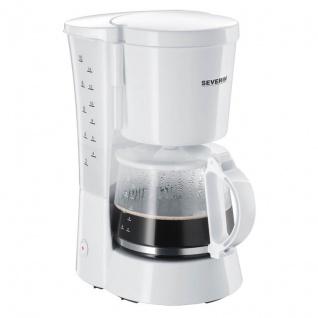 Severin Kaffeeautomat, KA 4478, 800W