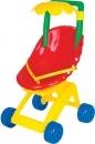 Puppenwagen Kamille