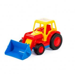 Wader Basics Traktor