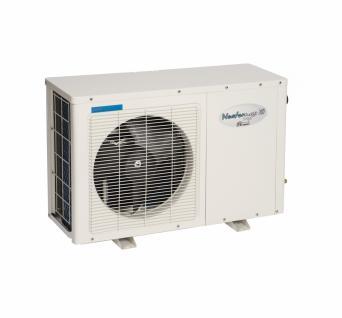 Heatermax 20 - Wärmepumpe 4, 9 KW