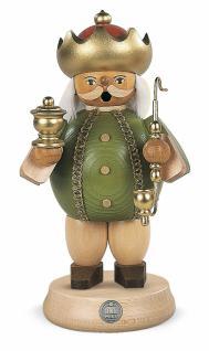 Räuchermann Caspar, Mittelgross Die Drei Weisen, 11x18cm