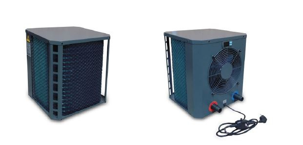 Wärmepumpe Heatermax Compact 10