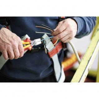 WIHA VDE-Installationszange Professional Electric Tricut, isoliert, L 170 mm - Vorschau 4