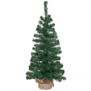 Weihnachtsbäumchen, H 800, grün