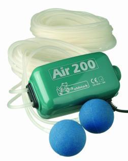Ubbink Air 200 Indoor Belüftungspumpe, Pumpe - Vorschau 1